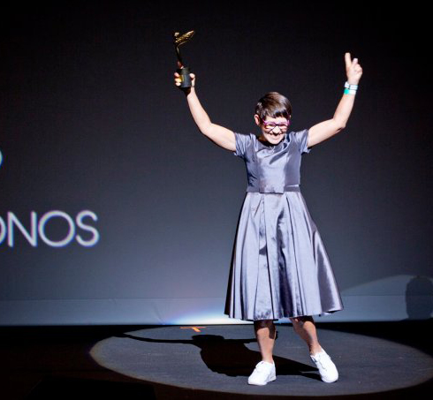 Prêmio Claudia – 2016